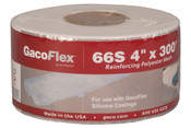 "GacoFlex 66S Reinforcing Polyester Mesh 36"" x 360 ft"