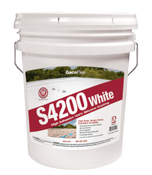 GacoFlex S42 High Adhesion 100% Silicone Coating, White, 5 Gal.