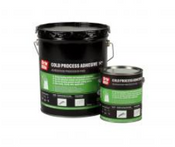 Grip Rite Cold Process Adhesive, Blind Nailing Cement, 5 Gal. #GRGCPLC5
