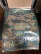 Grip Rite #TARP810C Camouflage Heavy Duty Tarp 8 ft x 10 ft (25/Pkg.)