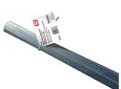 """Grip Rite #18HW2825 Galvanized Hanger Wire - Precut & Boxed, 18 ga., 28"""" 25 lb"""