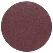 3M PSA Cloth Disc 348D, 36 Grit X-Weight, 24 in x 1 in, Die 2400M (Qty. 10)