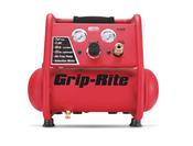 Grip Rite #GR100 1 Gallon Ultra Quite Compressor