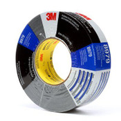 3M Performance Plus Duct Tape 8979, Black, 48 mm x 54.8 m, 12.1 mil, 24/Case, Conveniently Packaged (24 Rolls)