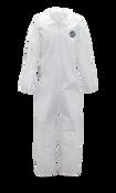 BOSS Suntech Coverall Disposable Suit, 2XL (25/Case)