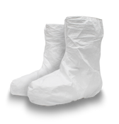 BOSS High Top Disposable Boot Cover, One Size (50/Case)