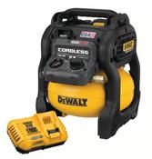 Dewalt #DCC2560T1 60V Max Flexvolt 2.5 Gallon Cordless Air Compressor Kit