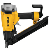 Dewalt #DWMC15015 Metal Connector Nailer