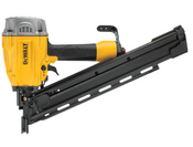 Dewalt #DWF83WW 28 Degree Wire Weld Framing Nailer
