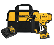 Dewalt #DCN682M1 20V Max XR 18 GA Cordless Flooring Stapler