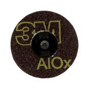3M Roloc Disc 361F, P150 Grit XF-Weight, TR, 1-1/2 in, Die R150S (Qty. 500)
