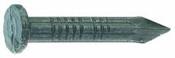 """1"""" 9-Gauge Masonry Nails, Fluted Shank (5 lb Box/6 Boxes), Grip Rite #1TFMAS5"""