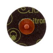 3M Roloc Disc 361F, 60Grit  YF-Weight, TR, 3 in, Die R300V (Qty. 200)