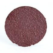 3M PSA Cloth Disc 348D 60 Grit X-Weight, 2 in x NH, Die 200P (Qty. 200)