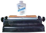 Norton Multi-Oilstone Sharpening System Benchstone Stations, 1 EA, #61463685960