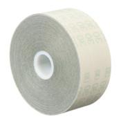 3M 372L Microfinishing Film Rolls, Aluminum Oxide, 4 in x 150 ft, 30 Micron Grit, 1 EA, #7000000248