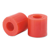 "CGW Abrasives BUSHING 1"" TO 1/2"" 1"" WIDE  BENCH WHEELS, 100 EA, #51002"