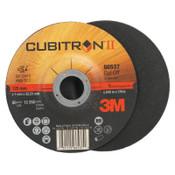 3M Flap Wheel Abrasives, 60 Grit, 12,250 rpm, 50 CT, #7100023745