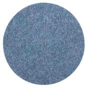 "3M Scotch-Brite Light Grinding & Blending Disc, 4 1/2"", Ceramic Alum Oxide, Blue, 50 CA, #7000121108"