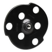 Carborundum Speed Change w/pistol grip adapter 5 x 7/16-20, 1 EA, #5539563395