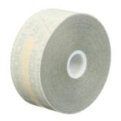 3M 372L Microfinishing Film Rolls, Aluminum Oxide, 4 in x 150 ft, 15 Micron Grit, 1 EA