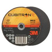 3M Flap Wheel Abrasives, 60 Grit, 19,100 rpm, 50 CT, #7100094773