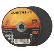 3M Flap Wheel Abrasives, 36 Grit, 25,465 rpm, 25 BX, #7000119639