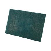 CGW Abrasives Premium Non-Woven Hand Pads, Coarse, Green, 20 EA, #36284