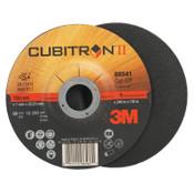 3M Flap Wheel Abrasives, 36 Grit, 10,200 rpm, 50 CT, #7100098316