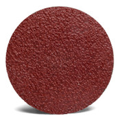 3M 782C Fibre Discs, Ceramic, 3 in Dia, 36+ Grit, 200 CA, #7100100942