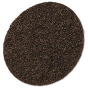 3M Scotch-Brite PD Surface Conditioning Disc, Aluminum Oxide, 7 in Dia, 25 CA, #7010294915