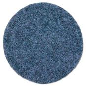 3M Scotch-Brite Discs - TN Quick Change, 5 in, 12,000 rpm, Ceramic, Heavy Duty, 1 EA, #7000121109