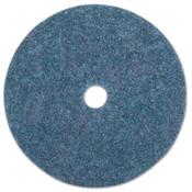 3M Scotch-Brite Light Grinding & Blending Cntr Hole Discs, 7 X 7/8,Ceramic Alum Ox, 25 DC, #7000046248
