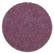 "3M Scotch-Brite Light Grinding & Blending Center Hole Disc, 5"",Ceramic Alum Ox,Blue, 50 EA, #7000121104"