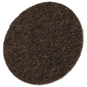 3M Scotch-Brite PD Surface Conditioning Disc, Aluminum Oxide, 4.5 in Dia, 50 EA, #7100114551