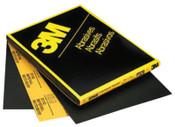 3M 3M Abrasive Imperial Wetordry Sheets, Aluminum Oxide Paper, 600 Grit, 50 PK, #7000028325