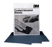 3M 3M Abrasive Wetordry Sheets, Silicon Carbide Paper, 240 Grit, 50 EA, #7000118294