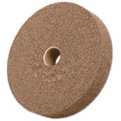 3M Non Woven Grinding Disc, Aluminum Oxide, 1 EA, #7000045845