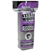 Red Devil Steel Wool, Super Fine, #0000, 16 PK, #310