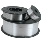 Best Welds 4043 Welding Wires, Aluminum, 3/64 in Dia, 16 lb Spool, 16 LB, #4043364X16