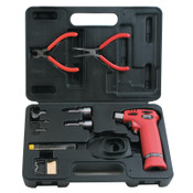 Master Appliance Self-Igniting Heat Tool Kits, Triggertorch, 1 KIT, #MT76K