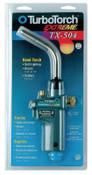 Esab Welding TX504 Torch Swirl, MAP-Pro/LP Gas, Self Lighting, 1 EA