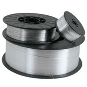 Best Welds 4043 Welding Wires, Aluminum, 3/16 in Dia., 36 in Long, 10 lbs Tubes, 10 LB, #4043316X36X10