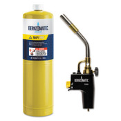 Worthington Cylinders SureFire™ Self Igniting Torch Kit, Torch; Cylinder, MAPP, 1 EA, #361492