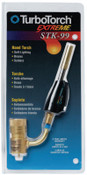 Esab Welding STK-99 Torch Swirl, MAP-Pro/LP Gas, Self Lighting, 1 KIT