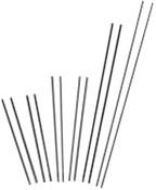 Western Enterprises Harris Safety-Silv 56FC - 56% Silver Brazing Rod 56F3184, 1 PK, #56F3184