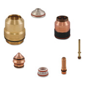 Thermacut Replacement Hypertherm Plasma Parts Kit Suitable for 30A, HPR130; HPR260, 1 KT, #13030MS