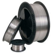 Best Welds ER308L Welding Wire, Stainless Steel, 0.030 in dia, 2 lb Spool, 2 LB, #308L030X2