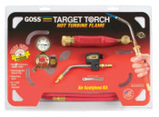Goss Eze-Lite Instant Ignition Kits, 5/16 in, Acetylene (B), Brazing; Soldering, 1 EA, #KX10B