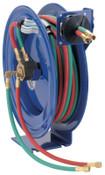 Coxreels Hose Reels, 100 ft, Grade R, EZ-SHW Series, 1 EA, #EZSHW1100